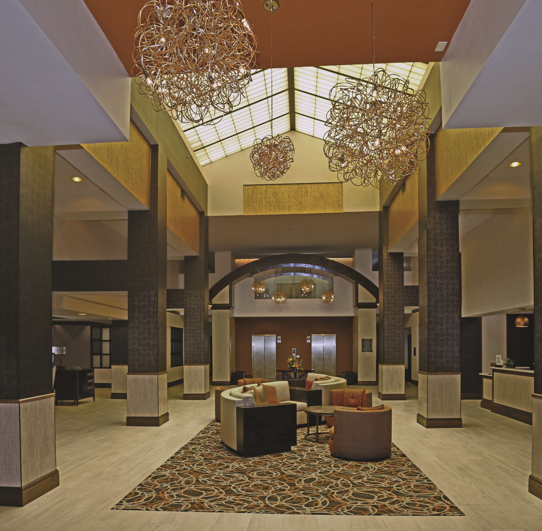 DoubleTree by Hilton Hotel Norfolk Airport in Norfolk, VA, photo #4