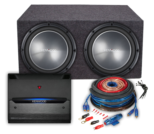 Kenwood Audio Systems