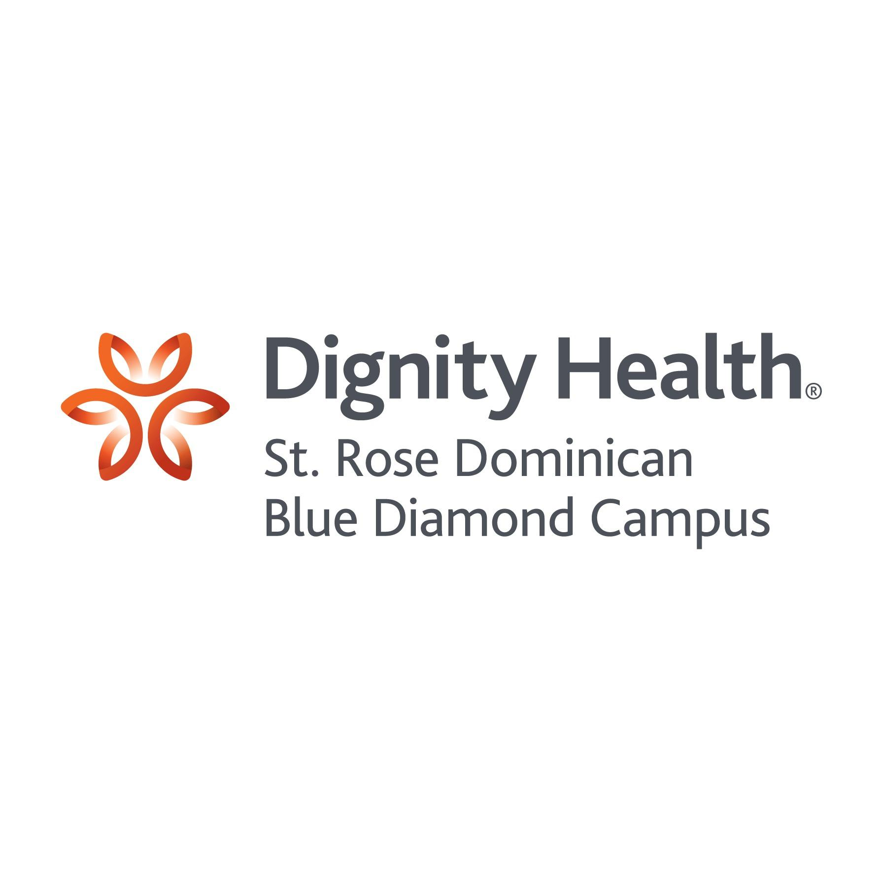 Emergency Room - Dignity Health - St. Rose Dominican, Blue Diamond - Las Vegas, NV