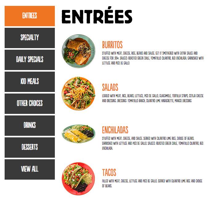 Costa Vida Fresh Mexican Grill image 8
