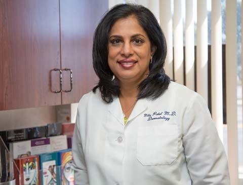 Advance Dermatology & Laser Medical Center, Inc: Dr. Nita Patel, MD image 1