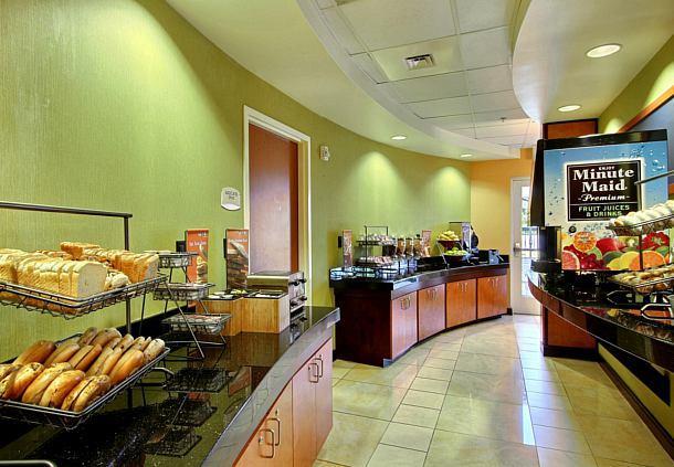 Fairfield Inn & Suites by Marriott Augusta Fort Gordon Area image 7