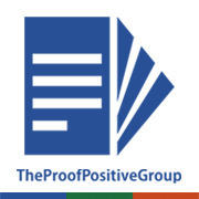 The Proof Positive Group image 6