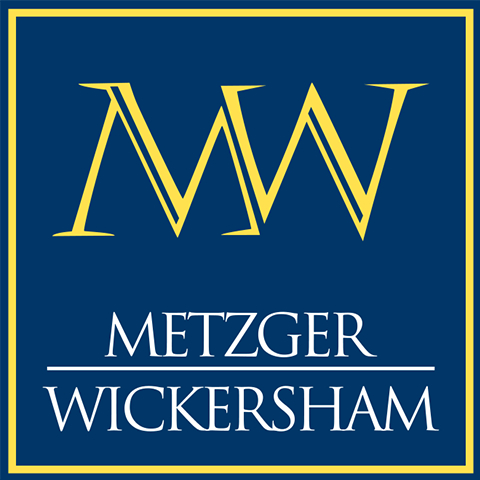 Metzger Wickersham
