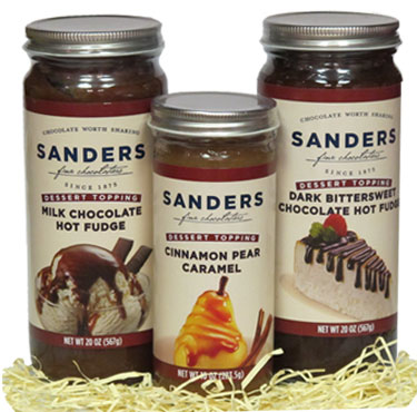Sanders & Morley Candy Makers Inc.