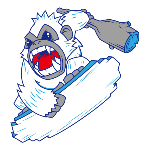 The  Roofing Yeti image 0