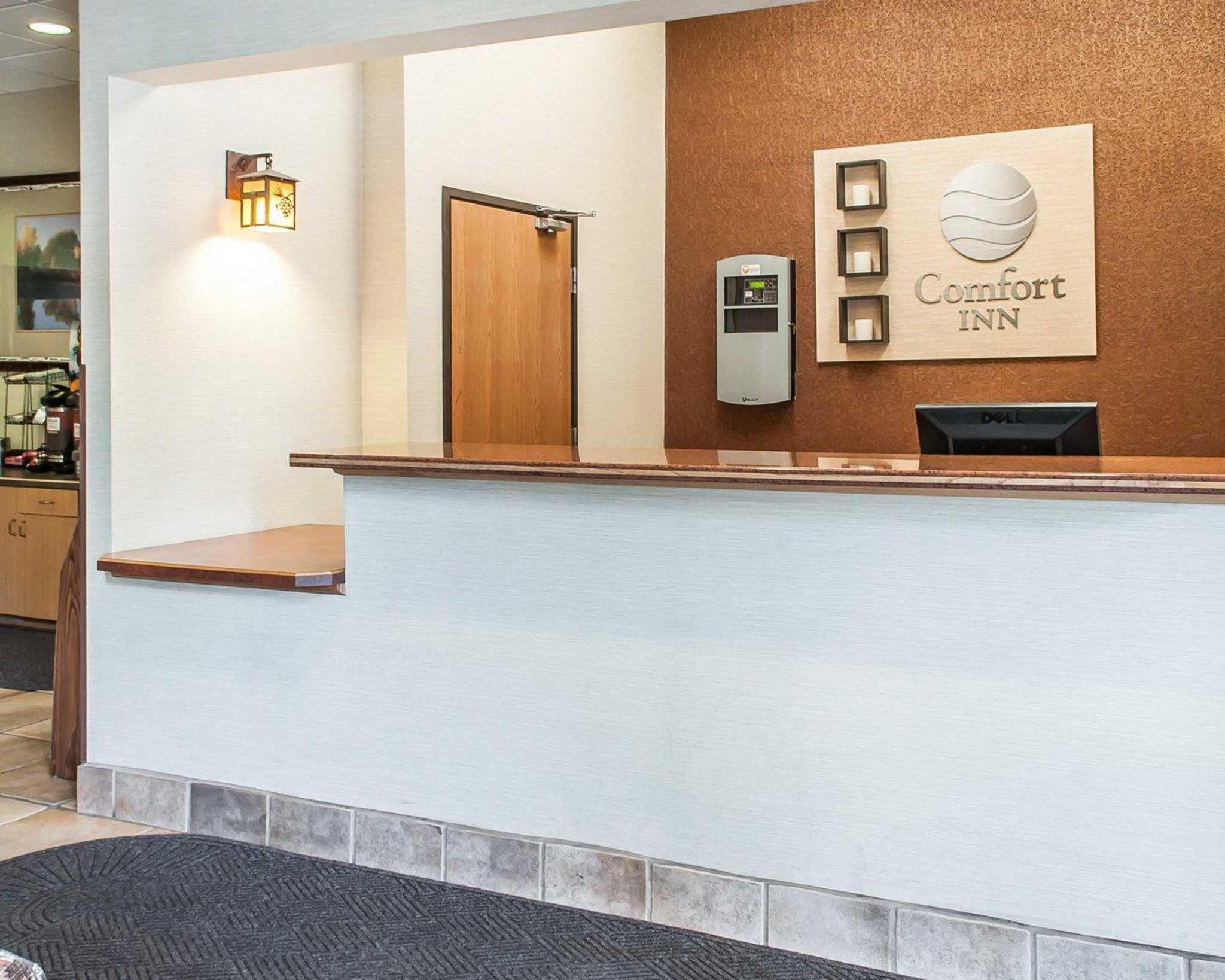 Comfort Inn Midtown image 16