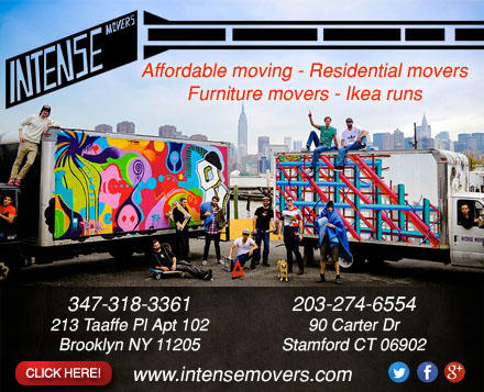 Intense Movers, Inc. image 0