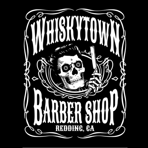 Whiskytown Barber Shop
