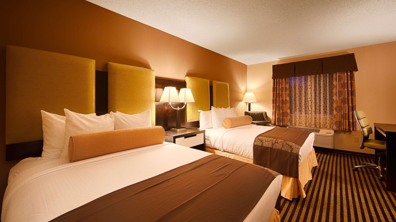 Best Western Plus Searcy Inn image 14