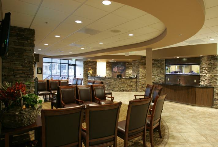 Aspen Creek Medical Associates In Colorado Springs Co
