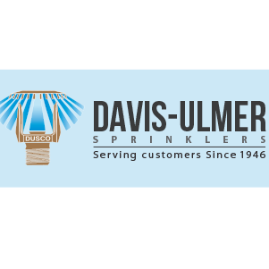 Davis Ulmer Sprinkler Co Inc