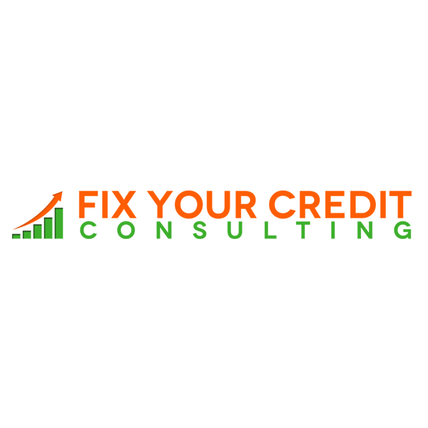 Fix Your Credit Consulting