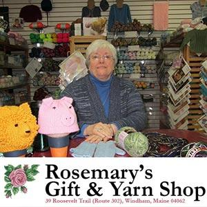 Rosemary's Gift and Yarn Shop image 5
