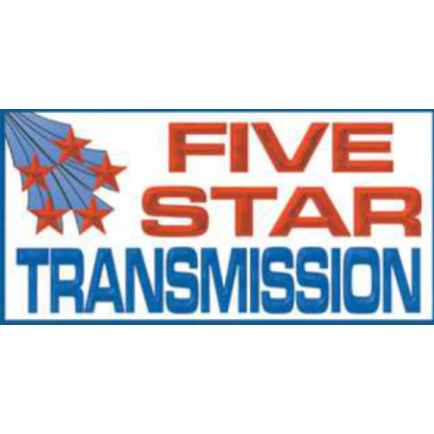 Five Star Transmission image 0