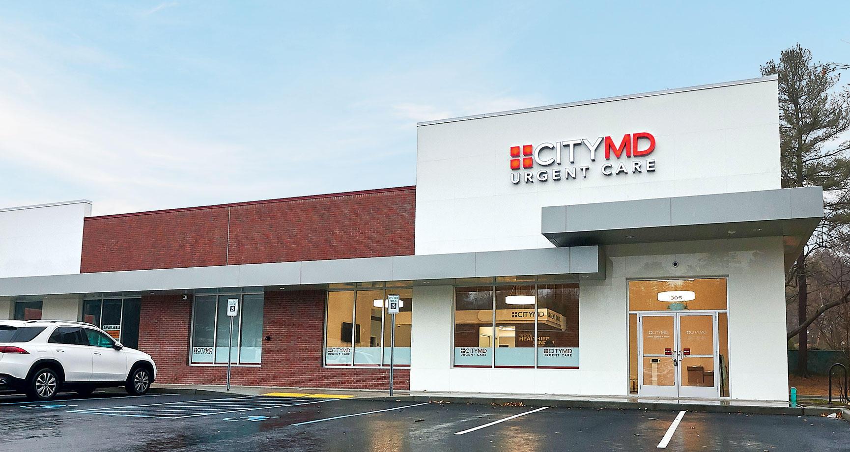 CityMD Hartsdale Urgent Care - Westchester