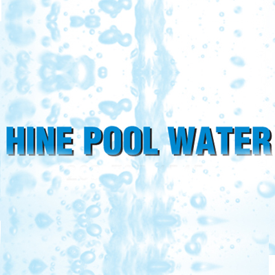 Hine Pool Water