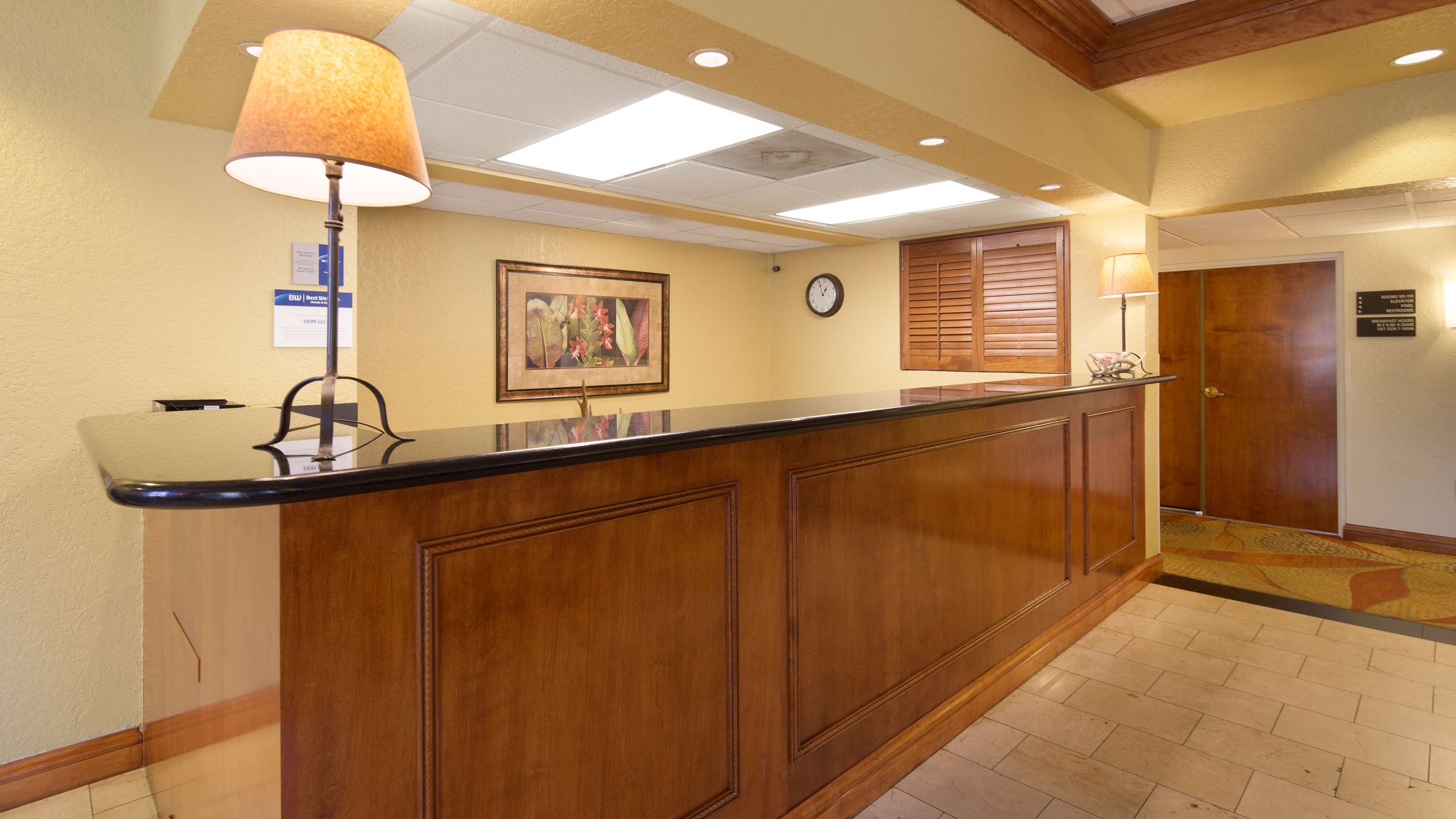 Best Western Tampa image 2