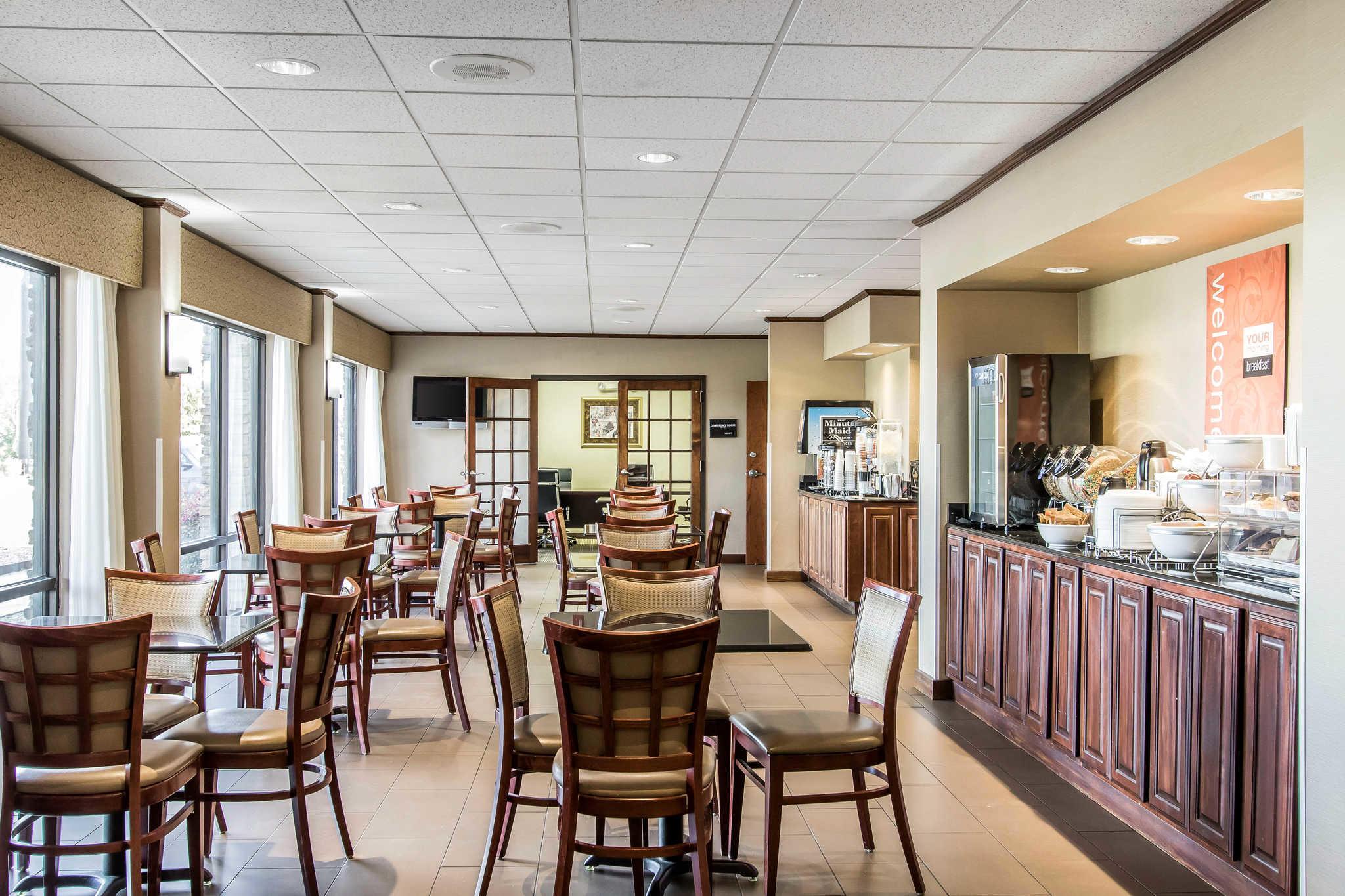 Comfort Inn & Suites Ardmore image 26