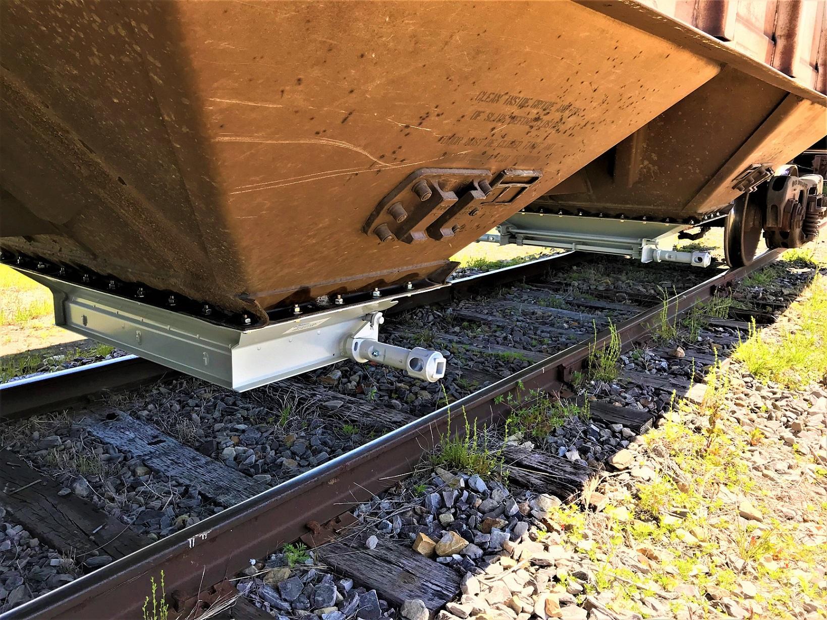 Strozier Railcar Services image 1