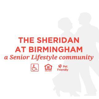 The Sheridan at Birmingham