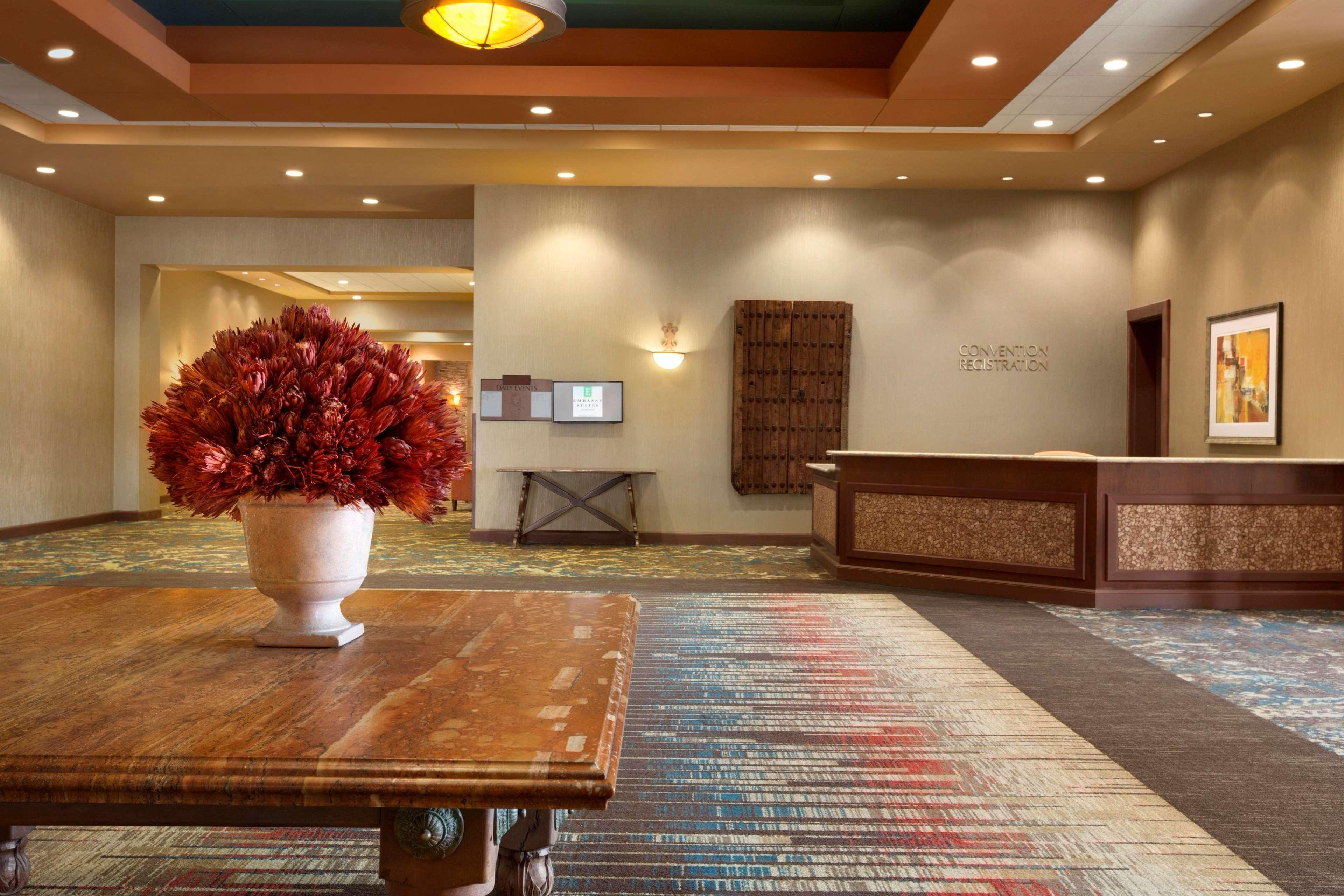 Embassy Suites by Hilton Albuquerque Hotel & Spa image 45