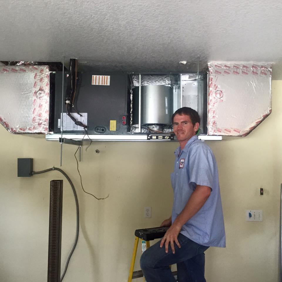 Air Comfort Services LLC image 0