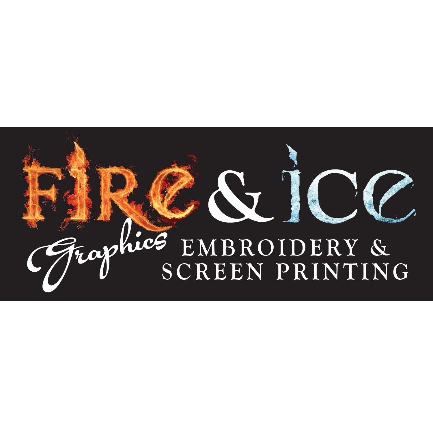 Fire & Ice Graphics