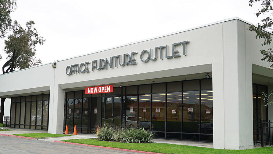 Office Furniture Outlet In San Diego CA 858 271 9