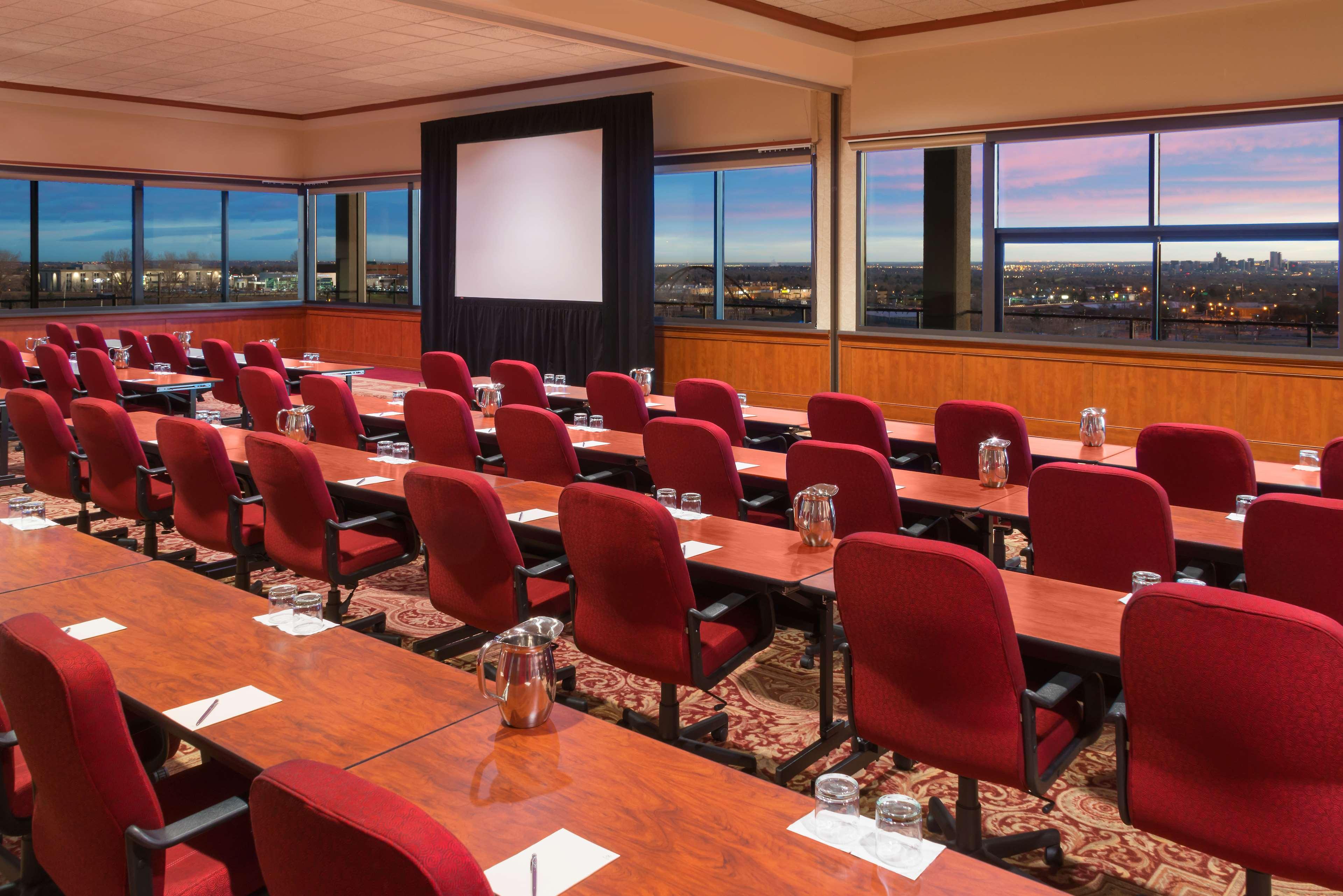 Sheraton Denver West Hotel image 11