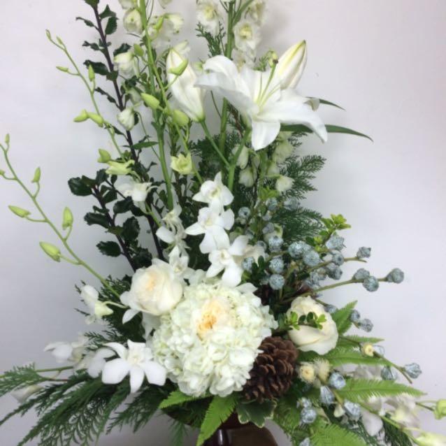 Floral Elegance image 69