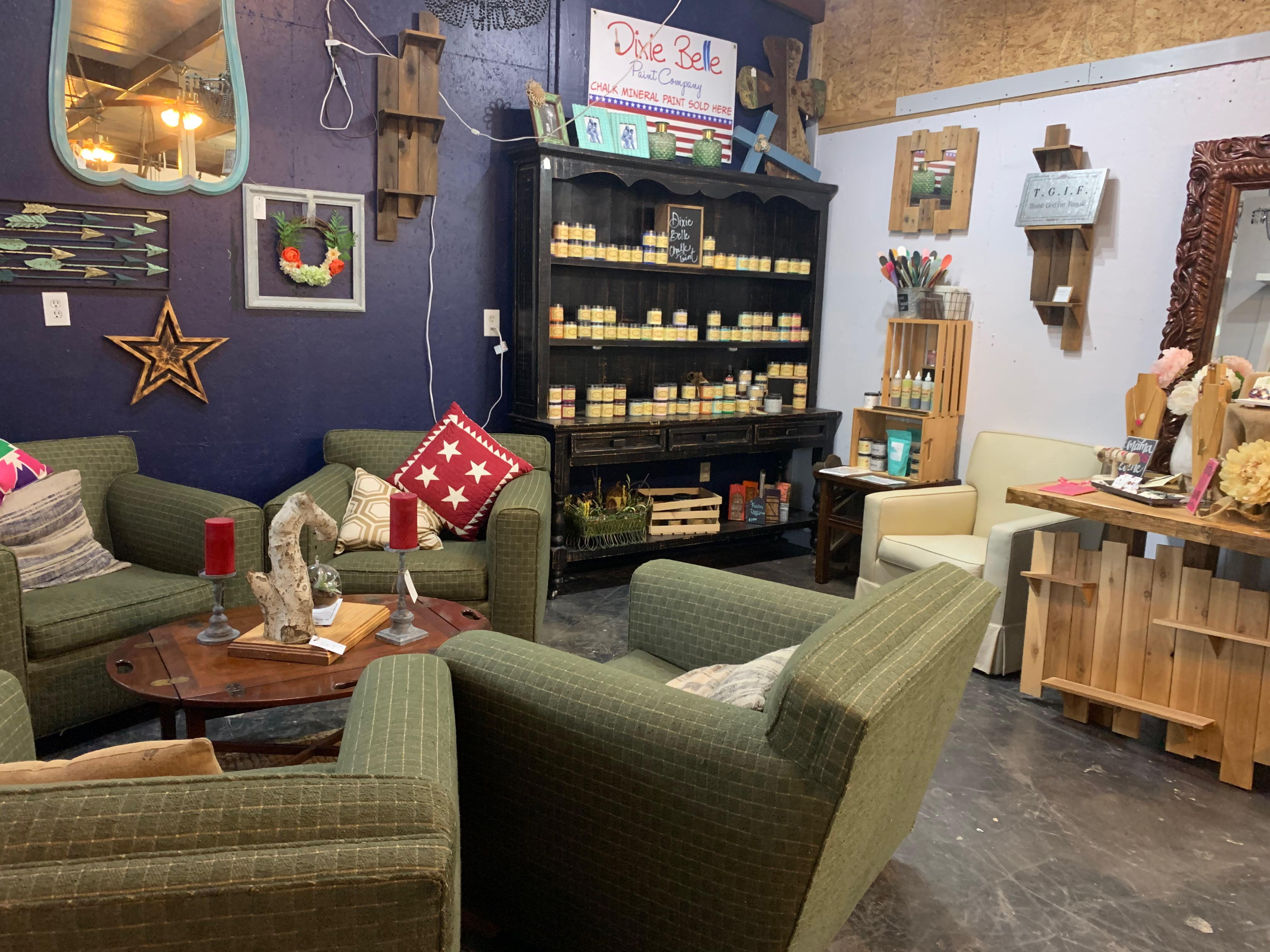 Fare Thee Well Coffee Boutique image 0