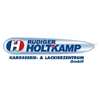 Rüdiger Holtkamp Karosserie- & Lackierzentrum GmbH