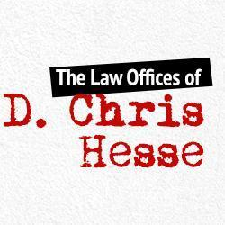 Law Offices of D. Chris Hesse