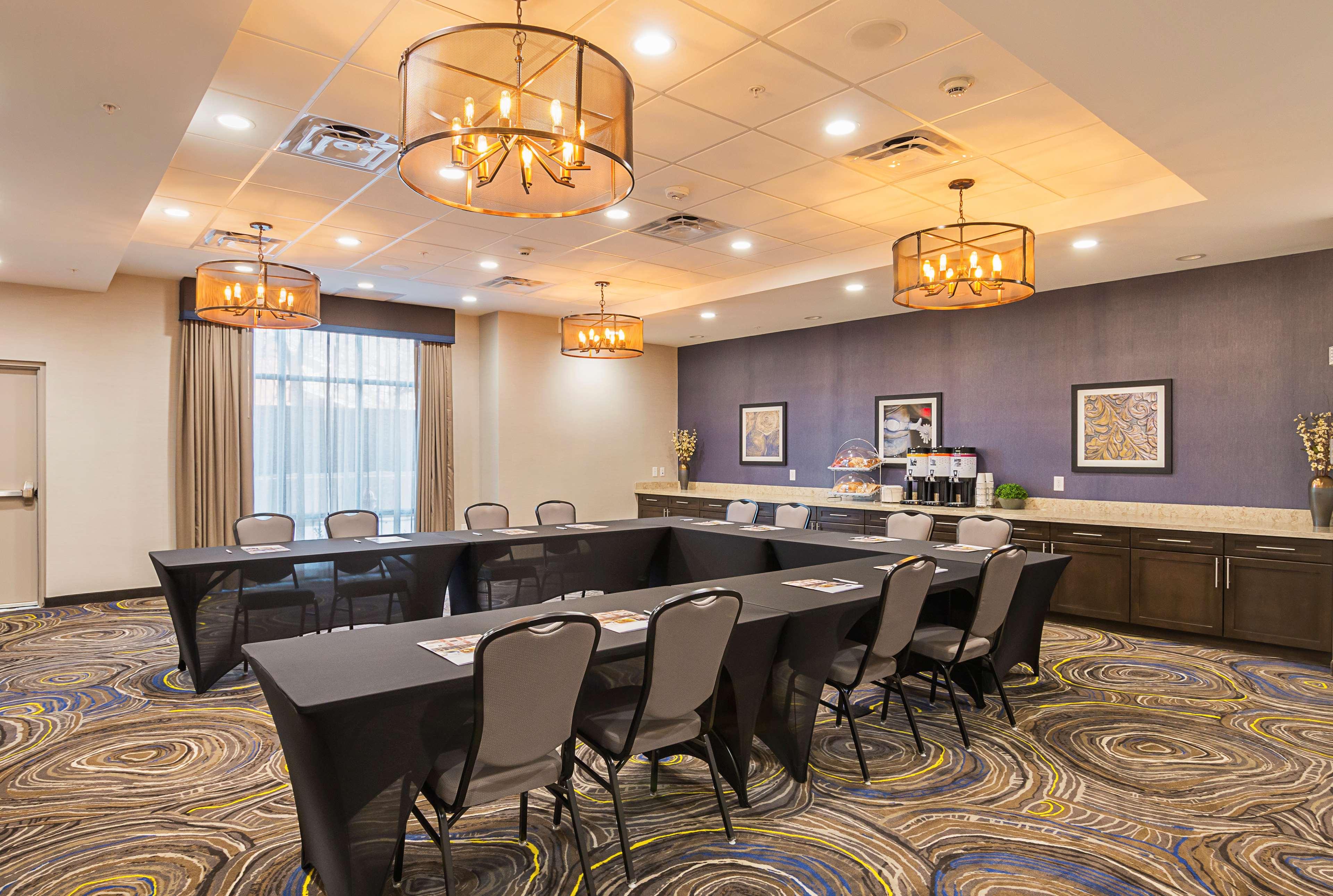 Hampton Inn & Suites Colleyville DFW West image 48