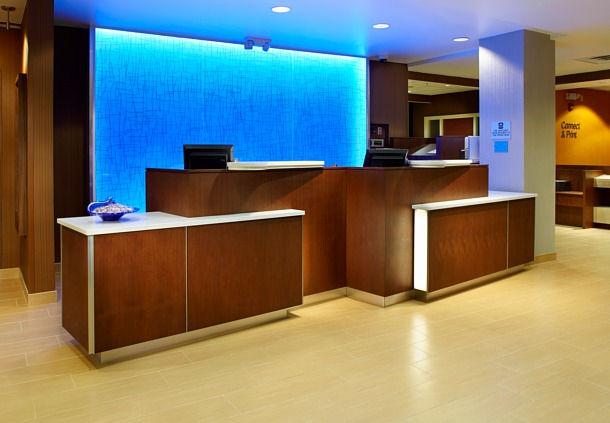 Fairfield Inn & Suites by Marriott Parsippany image 1