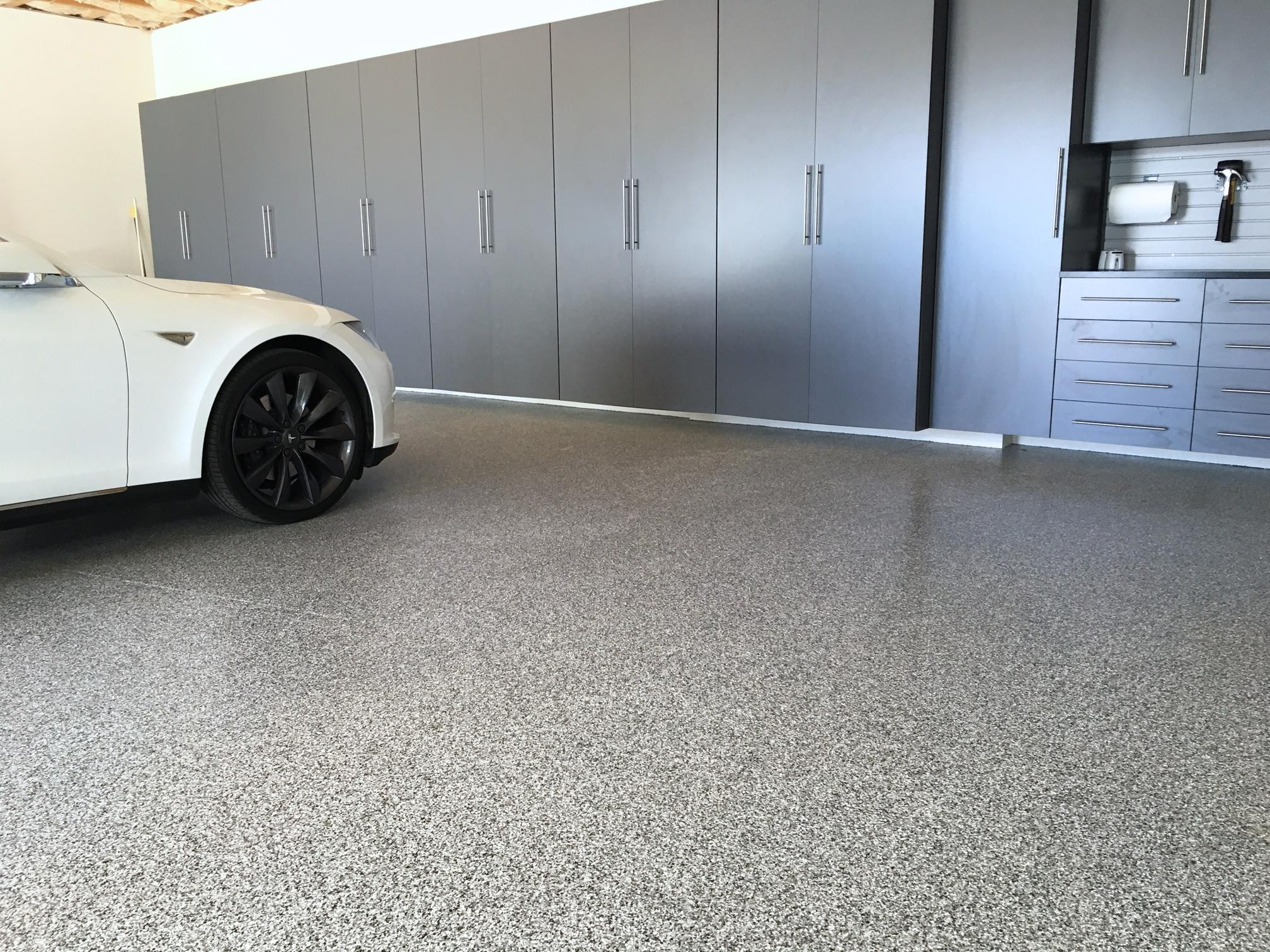 Quality Pro Garage Interiors image 1