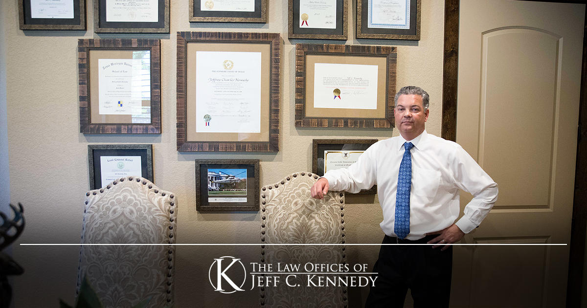 Law Offices of Jeff C. Kennedy image 6