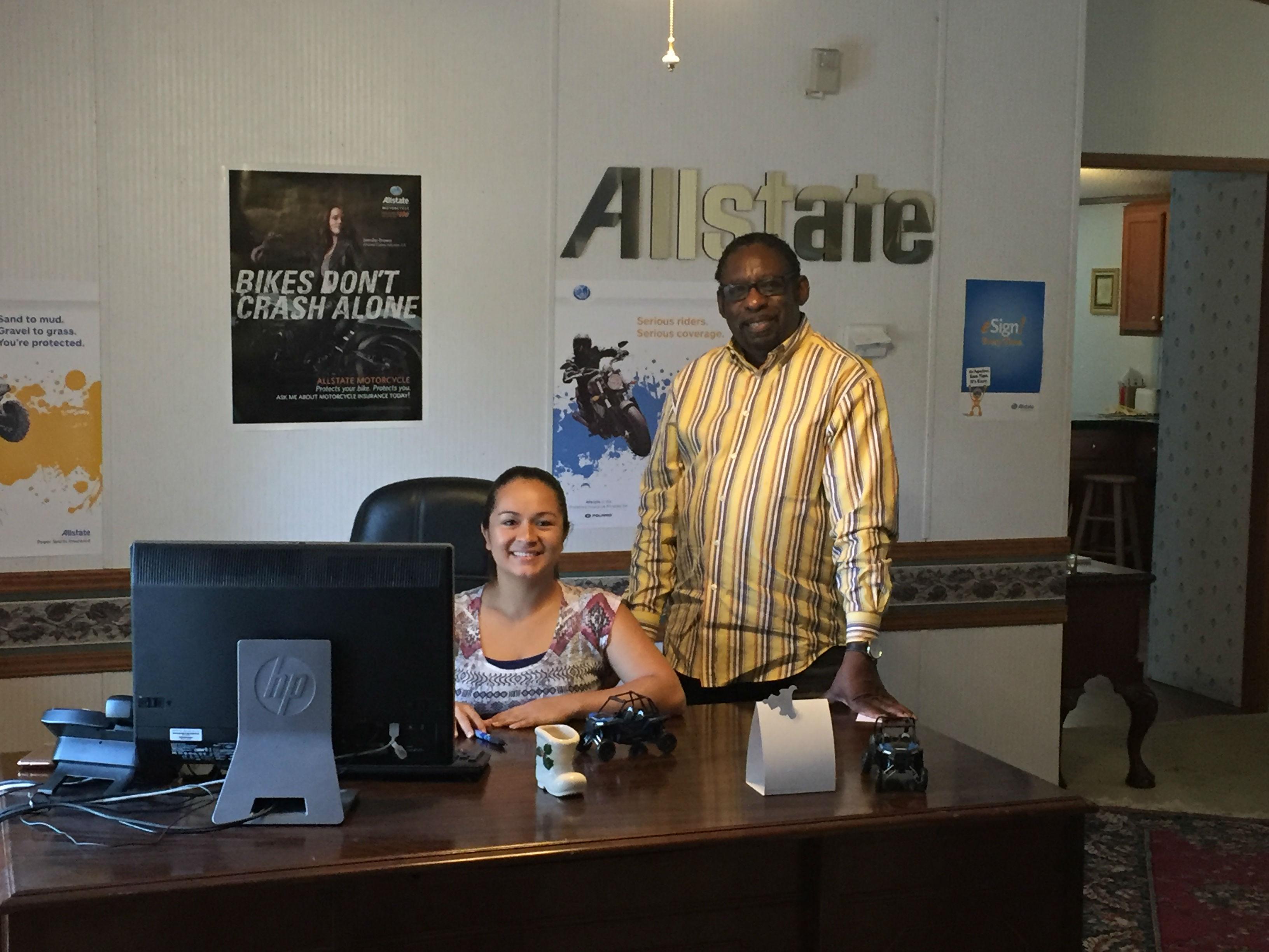 Damon Mitchell: Allstate Insurance image 2