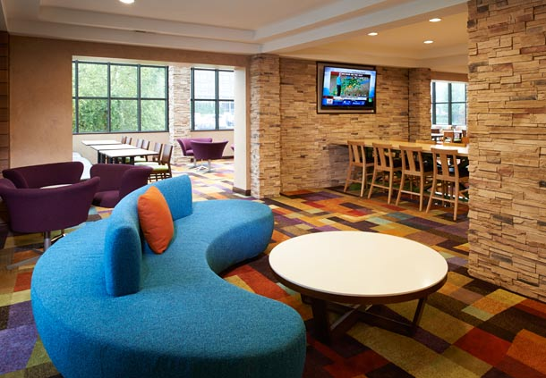 Fairfield Inn & Suites by Marriott Indianapolis East image 4