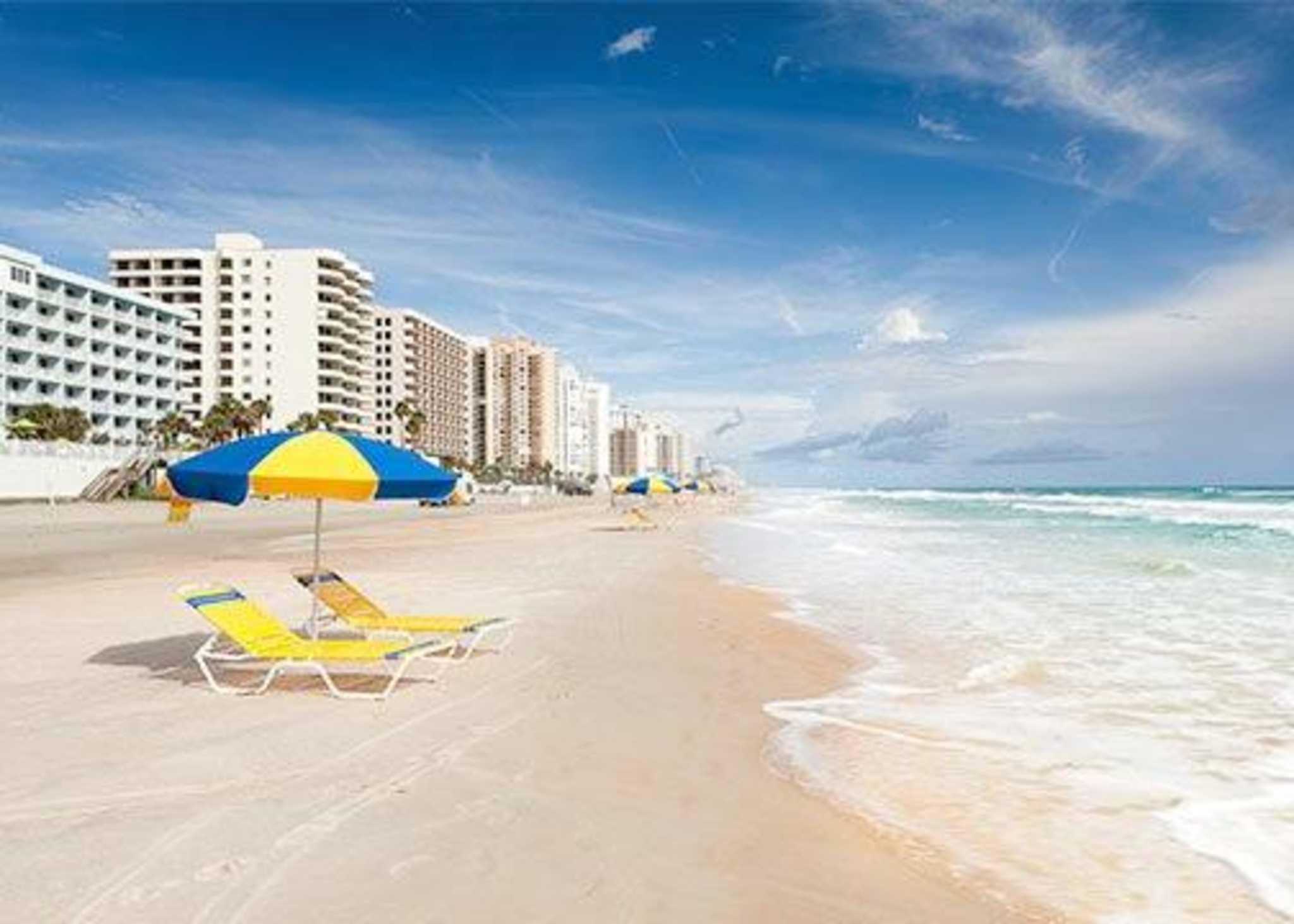 Dmv Daytona Beach Shores