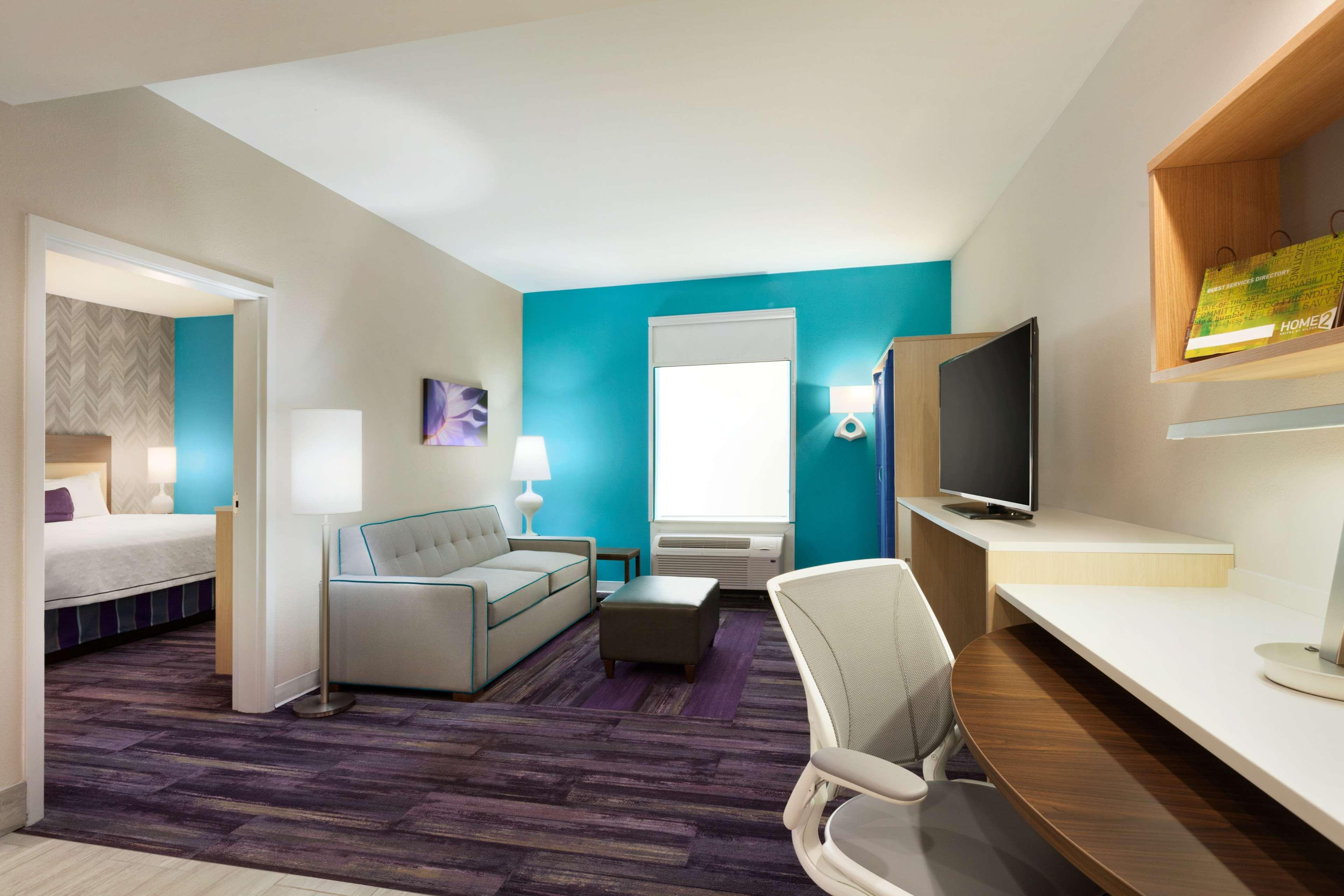 Home2 Suites by Hilton West Monroe image 12