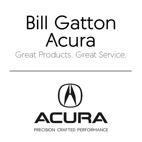 Bill Gatton Acura