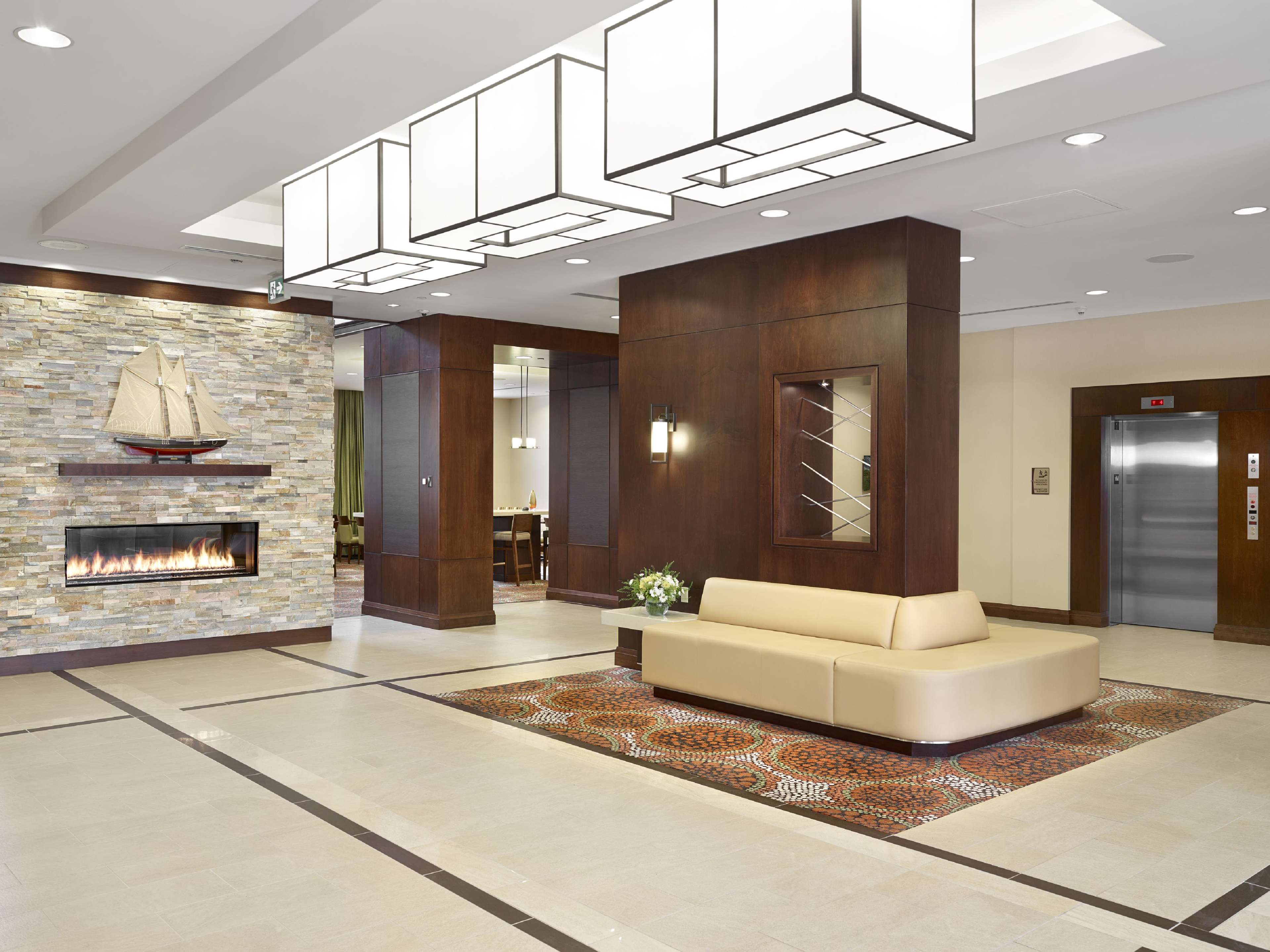 Homewood Suites by Hilton Halifax-Downtown, Nova Scotia, Canada
