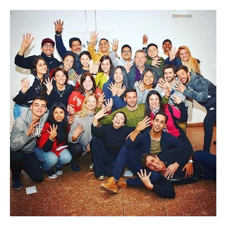 Haciadentro Coaching