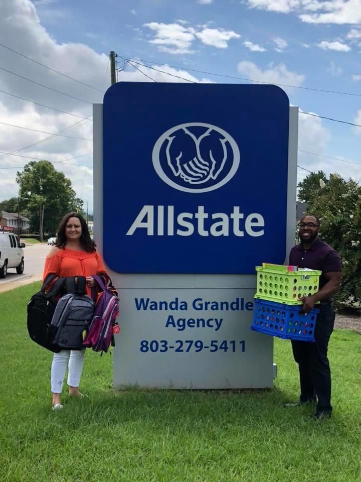 Wanda Grandle: Allstate Insurance image 7