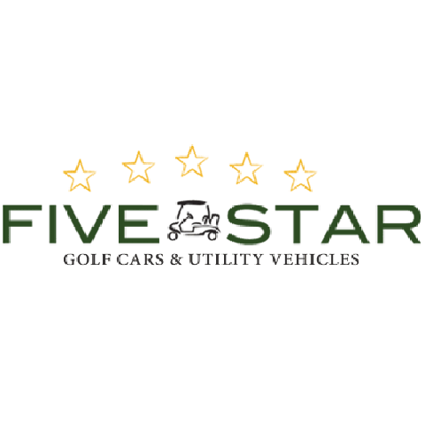 Five Star Golf Cars - NY