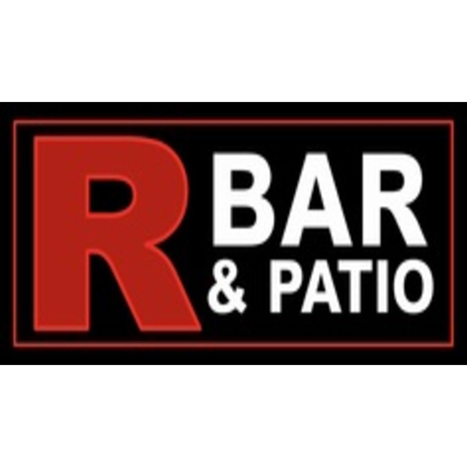 R Bar & Patio - Lawrence, KS 66044 - (785)856-6969 | ShowMeLocal.com