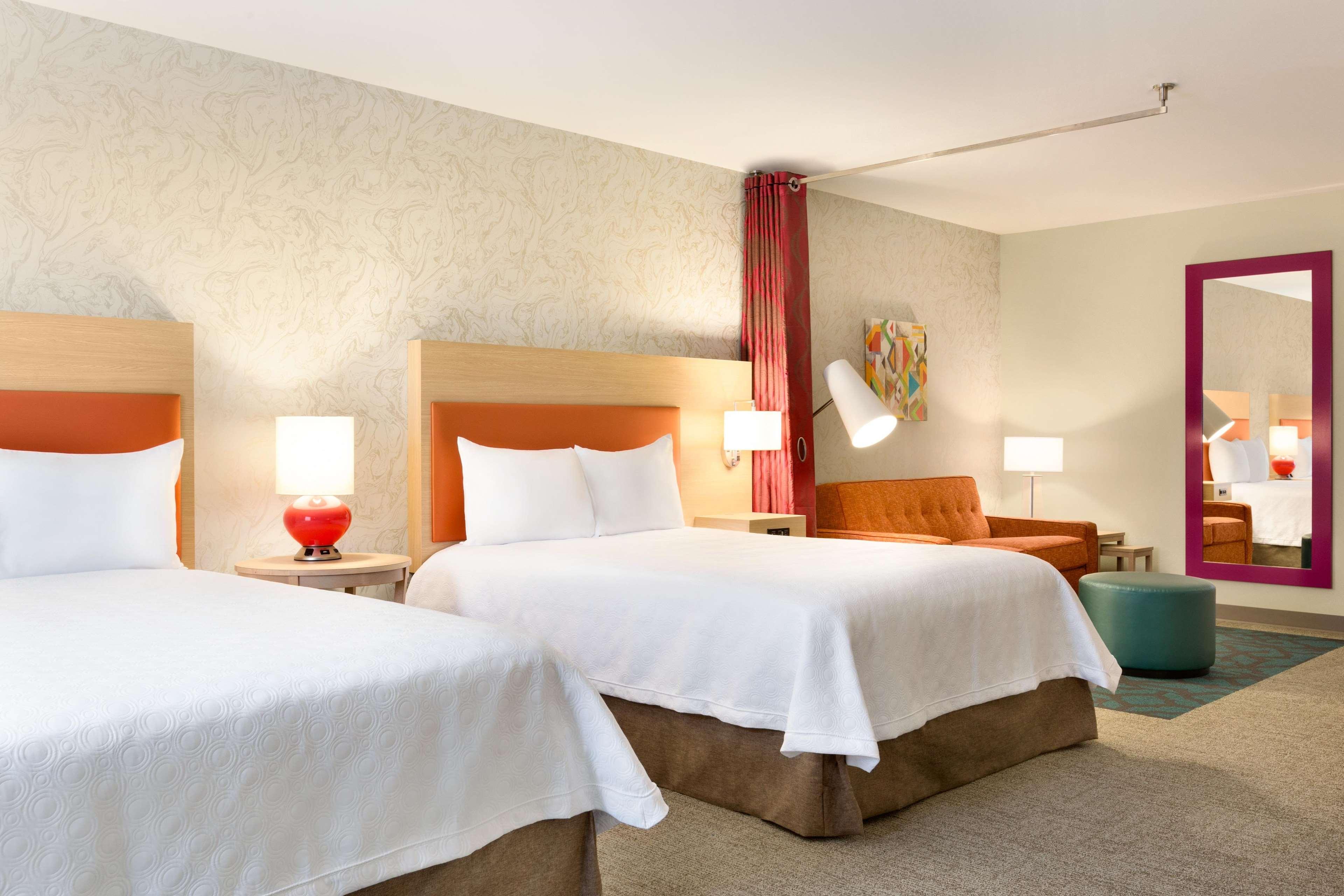 Home2 Suites by Hilton Florence Cincinnati Airport South image 28