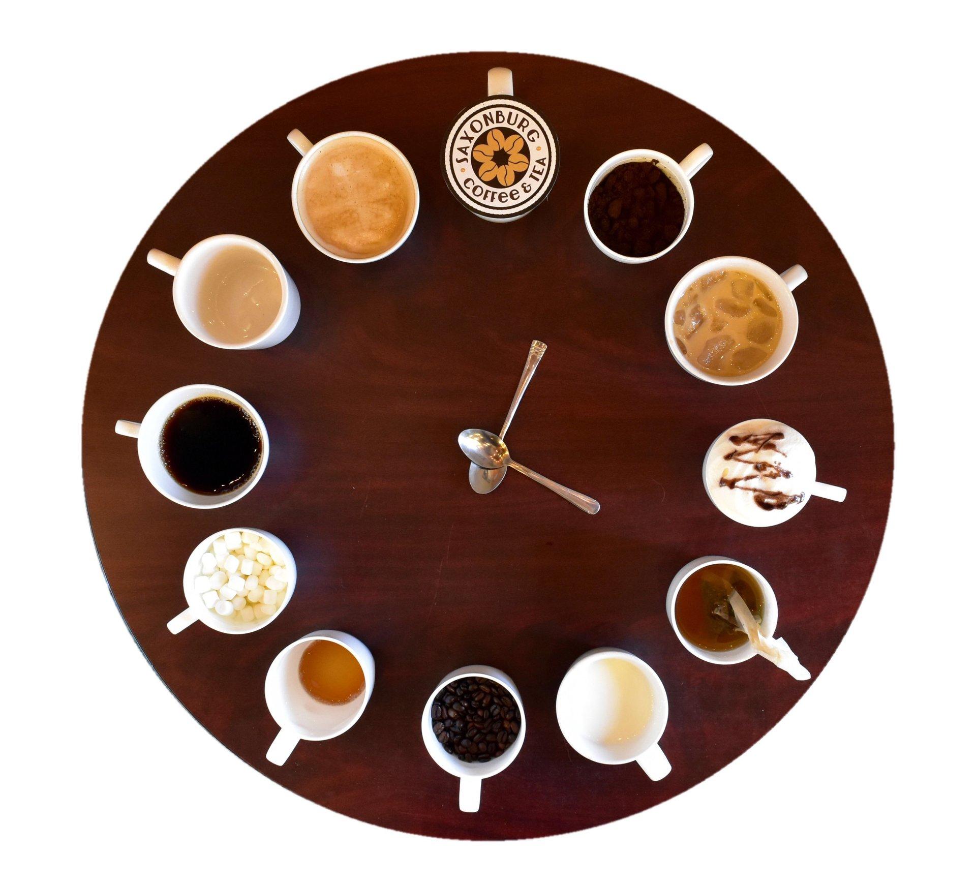 Saxonburg Coffee & Tea image 5